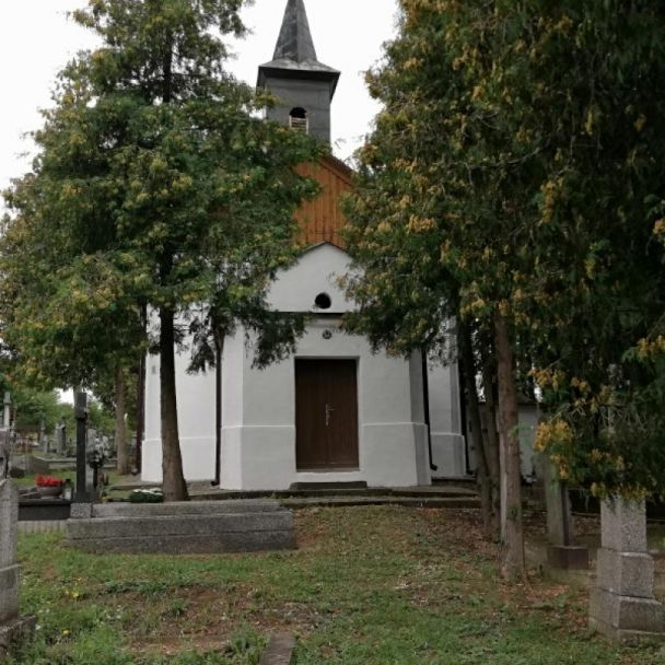 Kaplnka Premenenia Pána